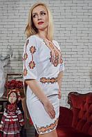 Вышитые украинские платья: невероятное сочетание украинских традиций с современностью!