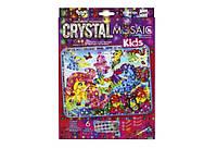 Набор Мозаика из кристаллов Cristal Mosaic Kids 01 Danko Toys