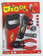 Детский набор инструментов (538)