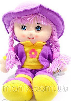 Текстильная кукла E0814 - Интернет-магазин Моникс в Львове