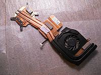 Система охлаждения кулер радиатор ноутбука Gateway mx6000