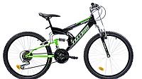 Горный двухподвес велосипед Ardis Totem Marstar