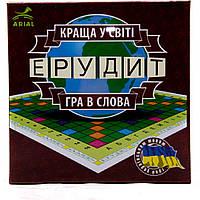 Игра Эрудит-УКР. игра в слова