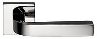 Дверные ручки COLOMBO PRIUS MA 11 – хром