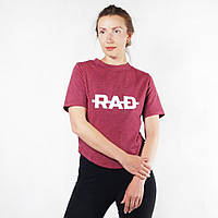 Футболка Red and Dog Vert RAD RedMarl, фото 1