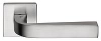Дверные ручки COLOMBO PRIUS MA 11 – матовый хром