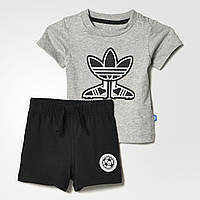 Костюм дет. Adidas Soccer Kids (арт. AJ0235)