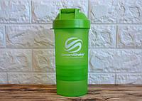 Смарт шейкер Smart Shake 400 Зеленый
