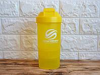 Смарт шейкер Smart Shake 400 Желтый