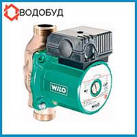 Рециркуляционный насос для систем горячего водоснабжения WILO Star-Z 25/2 EM