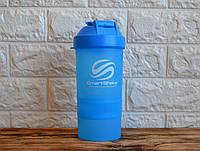 Смарт шейкер Smart Shake 400 Голубой