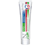Зубная паста N - zim Fito