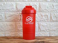 Смарт шейкер Smart Shake 400 Красный