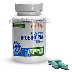 Пробинорм АртЛайф - комплекс пробиотиков