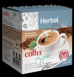 Кофе «Лайт» для снижения веса