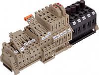 CONTA-CLIP Промышленные электрические подключения