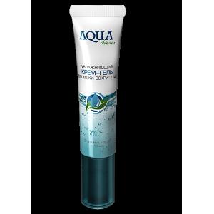 Крем-гель для кожи вокруг глаз AquaDream