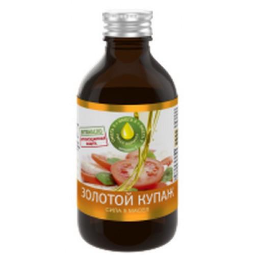 Витамасло - купаж из 5 растительных масел