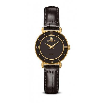 Женские часы Hanowa 16-6019.04.007 Мужские часы Ben Sherman WB062UE