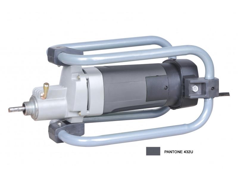 Вибратор глубинный для бетона 2000 Вт, вал 3 м Энергомаш БВ-71201