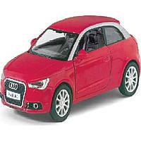 "Машина метал.""Kinsmart"" KT5350W "" Audi A1""в коробке 12см"