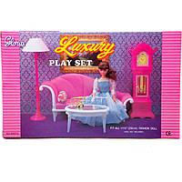 """Мебель """"Gloria"""" 96010 в коробке 32*19*5см"""