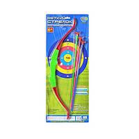 Детская игрушка Лук со стрелами M 0013