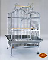 Вольер для средних и крупных попугаев 104(126)х71(93)х161 см