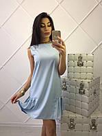 Превосходное летнее платье