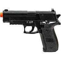 Пистолет CYMA ZM23 с пульками,метал.кор. H120309508