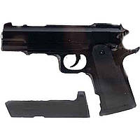 Пистолет CYMA ZM26 с пульками,метал.кор. H120309509