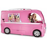 Трейлер для подорожей Barbie (примята упаковка), фото 1
