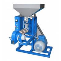 Екструдер зерновий ЭКЗ-200 (190-200 кг/год)