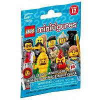 Конструктор LEGO Minifigures Минифигурки Бэтмен (71018)