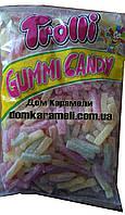 """Желейные конфеты TROLLI GUMMI CANDY """"Картошка Фри в сахаре"""" 1 кг (Германия)"""