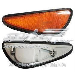 Указатель поворота левый на Nissan Maxima 00-06