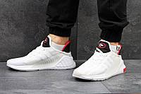 Мужские кроссовки Adidas ClimaCool Adv 2017, белые / бег кроссовки мужские Адидас Климакул Адв 2017, стильные