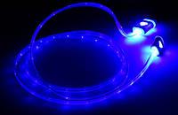 Светящийся кабель USB-Micro-USB, 1000 мм, фото 1