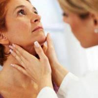 Щитовидная железа и прием БАД NSP