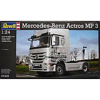 Сборная модель Revell Автомобиль Mercedes-Benz Actros MP3 1:24 (7425)