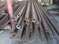 Труба стальная дм.57х3мм. ГОСТ 10704 (10705) прямошовная сварная. Порезка, доставка, антико