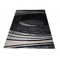 FESTIVAL 7659A black/anthracite, 2x5, Прямоугольник
