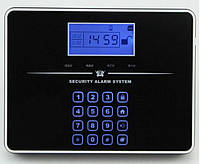 GSM сигнализация G3B. Охранная система для дома, офиса. В наличии!