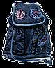 Рюкзак женский джинсовый маленький NNM-800896