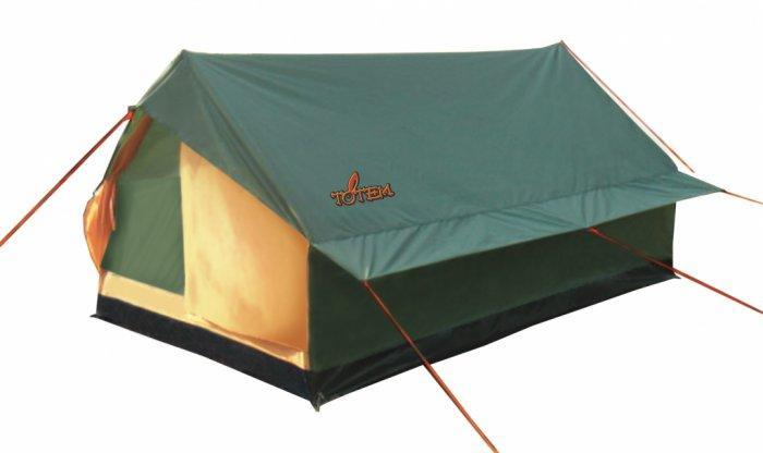 Двухместная палатка Totem Bluebird TTT-001.09
