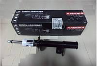 Амортизатор Chevrolet Lacetti задний левая (стойка в сборе) (производство KAMOKA)
