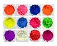Цветной пигмент (цвета в ассортименте)