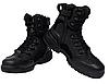 Черные тактические ботинки берцы Magnum Spyder 8.1 оригинал азиатская версия, фото 4
