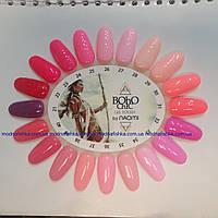 Палитра Naomi Boho Chic 21-40