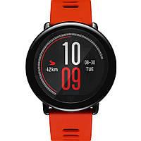 Смарт-часы Amazfit Sport Smartwatch Red (AF-PCE-RED-001)